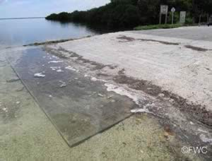 boat launch cudjoe key