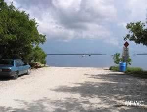 koehns avenue boat launch