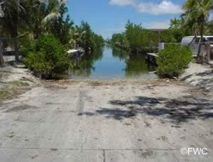 state road 4a boat ramp