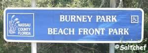 burney park
