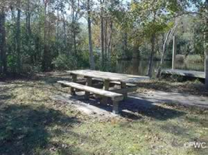 picnic at melton nelson yulee florida