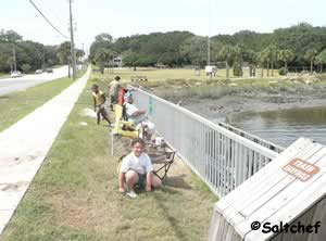 family fun at egans creek fernandina