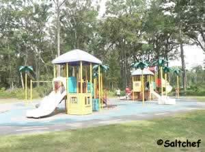 playground at goffinsville