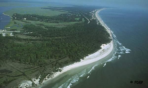 amelia island state park nassau county