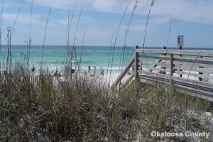 james lee park beach destin florida