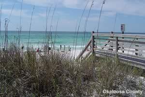 james lee park beach destin florida