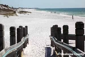 john beasley beach park fort walton beach florida