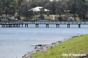 Fishing piers destin ft walton beach for Out of state fishing license florida