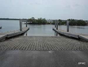 saltwater boat ramp boynton beach florida
