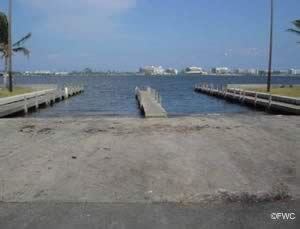 bryant park north boat ramp lake worth florida