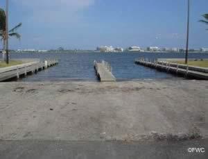 bryant park north boat ramp lake worth florida