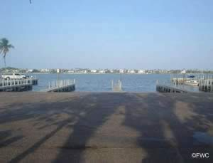 west palm beach currie park boat ramp