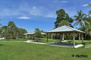 burt reynolds picnic area palm beach county fl