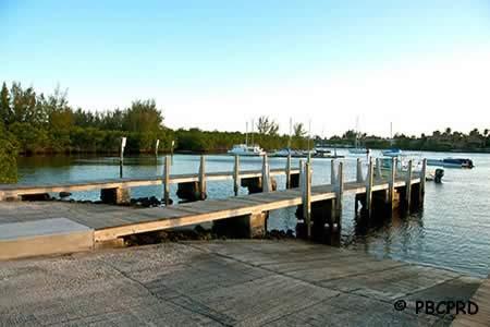 burt reynolds park boat ramp