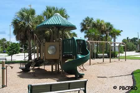 burt reynolds park playground