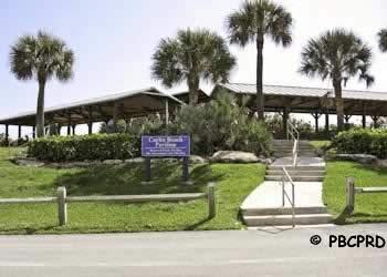 carlin park pavilion