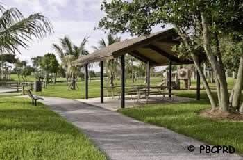 carlin picnic area