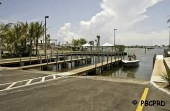 jim barry boat ramp