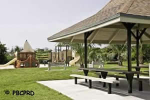 playground at loggerhead