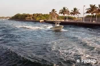 ocean inlet park ocean fishing