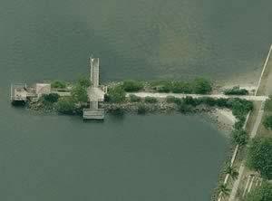 bryant park fishing pier lake worth fl