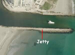 south inlet park fishing jetty boca raton