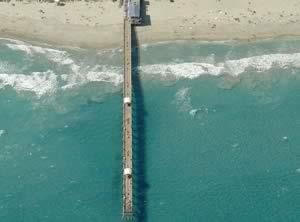 william lockhart pier lake worth