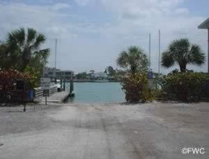 100th avenue ramp treasure island florida pinellas county