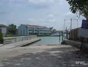 123rd avenue boat ramp