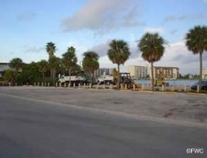 parking at clearwater beach rec center
