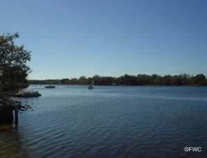 water view at craig park pinellas county florida