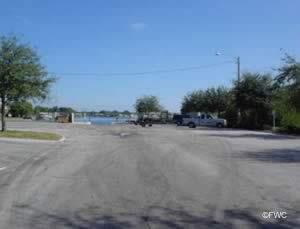 parking at crisp park pinellas county florida