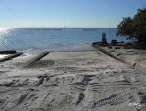 boat ramp on route 92 tampa st pete