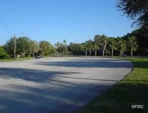 parking at grandview
