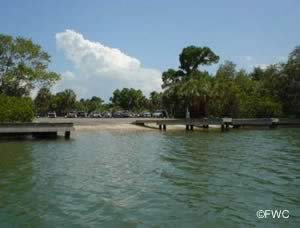 launching ramp for boats at maximo park florida