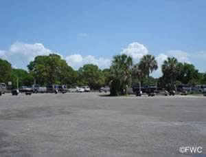 parking at maximo park