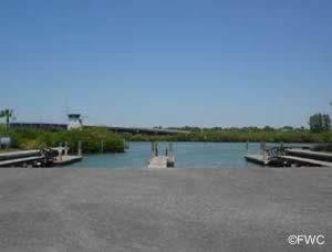 park boulevard boat ramp indian shores florida