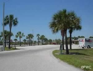 park boulevard pinellas county