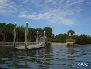 safety harbor fl boat ramp