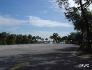 Pinellas County Public Boat Ramps St Petersburg
