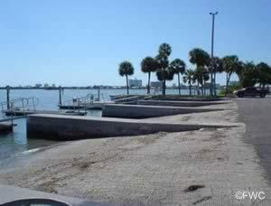 seminole street ramp florida