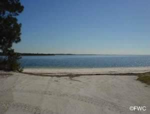 sunset beach florida boat ramp