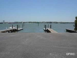 war veterans memorial park saltwater ramp