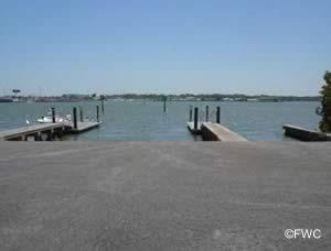 war veterans memorial park saltwater ramp
