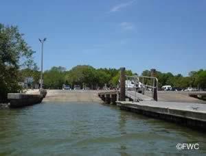 war veterans memorial park saltwater launch