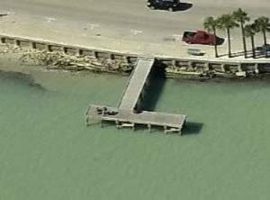 11th Ave Fishing Pier St Pete Beach