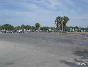 parking at centennial park sarasota florida