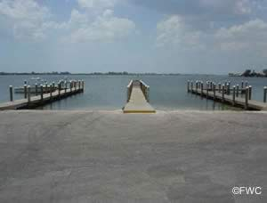 indian mound park boat ramp englewood florida
