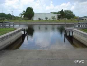 north port marina boat ramp sarasota county florida