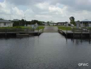 north port sarasota county marine boat ramp